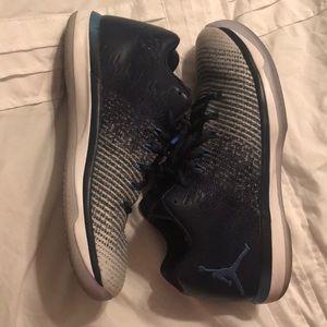 Men's Air Jordan's